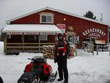 Searchmont Trading Post